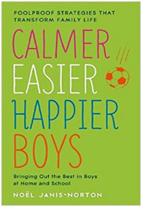 calmer easier happier boys book