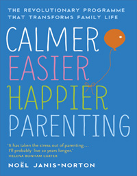 Calmer, Easier, Happier Parenting Book